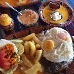 Pappa Cocina Ecuatoriana