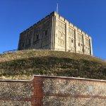 Foto de Norwich Castle
