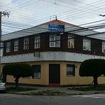 Hostal Torres del Paine Foto