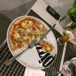 La Pizza Tavira Foto