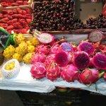Foto di Mercado Central de Atarazanas