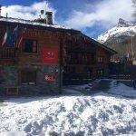 Foto de Hotel Parc Mont Avic