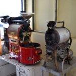 Photo of Cafe Ruiz Coffee Tasting