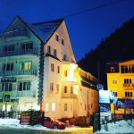 Foto de Snezhnaya Koroleva Hotel