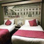President Hotel Foto