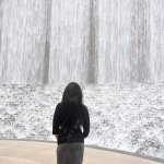 Bilde fra Water Wall