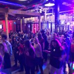 Live music, karaoke, open mike nights, radio bingo, and theme parties!
