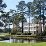 Commons 1 at Brunswick Plantation & Golf Resort.