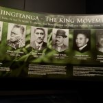 Maori rulers