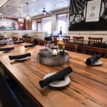 Fratelli's Dining Room
