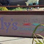 Foto de Lily's Coffee House