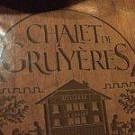 Photo de Le Chalet de Gruyeres