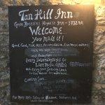 Foto de Tan Hill Inn