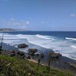 Foto Bathsheba Beach