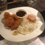 Фотография Chiba Japanese Restaurant