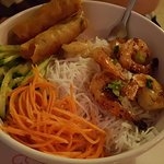 Foto de Phoenix Du Vietnam