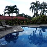 Foto de Arenal Volcano Inn