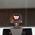 Herb Brooks ring.