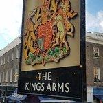 Photo of The Kings Arms