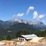 Dokumentation Obersalzberg Foto