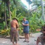 Te Vara Nui Village Foto