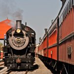 Strasburg Rail Road exists as a premier example of steam railroading, nestled in Lancaster Count
