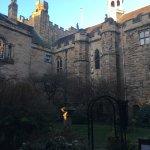 Photo de Lumley Castle Hotel