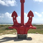 Photo of Anchor in Memory of All Seamen