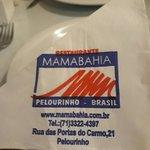 Photo de Mamabahia