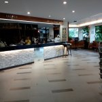 New Siam Guest House II Görüntüsü