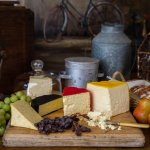 Our Beautiful Signature Cheeses