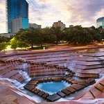 Sheraton Fort Worth Downtown Hotel Foto