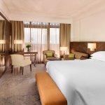 Sheraton Tunis Hotel Foto