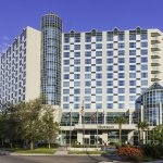 Sheraton Myrtle Beach Convention Center Hotel