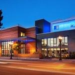 Foto de Aloft Sunnyvale
