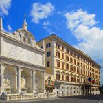 The St. Regis Rome Foto