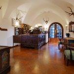 Hotel Goldener Hirsch, a Luxury Collection Hotel, Salzburg Foto