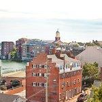 Foto de Sheraton Portsmouth Harborside Hotel