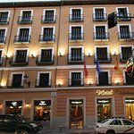 Foto de Hotel Victoria 4