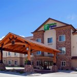 Photo of Holiday Inn Express Hotel & Suites Silt - Rifle