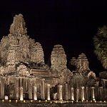 Sokhalay Angkor Resort & Spa Foto