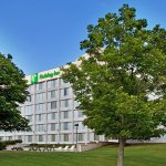 Photo de Holiday Inn Strongsville