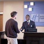 Holiday Inn Express Charleston/Kanawha City Foto