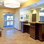 Photo of Holiday Inn Express Charleston/Kanawha City