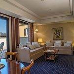 Hotel Londra & Cargill Foto