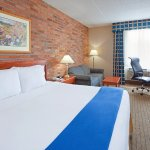 Holiday Inn Express Toronto East Foto