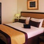 Foto van Kfar Maccabiah Hotel & Suites