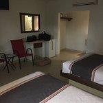 Foto de KiKis RV Camping & Hotel