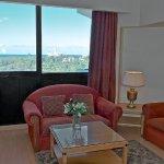 Foto de Sheraton Montazah Hotel