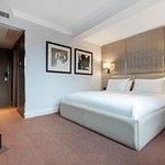 Radisson Blu Edwardian Mercer Street Hotel resmi